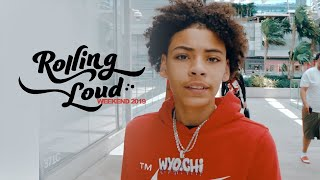 Wyo Chi & Friends: Rolling Loud Weekend Miami 2019 - Vlog Episode 1