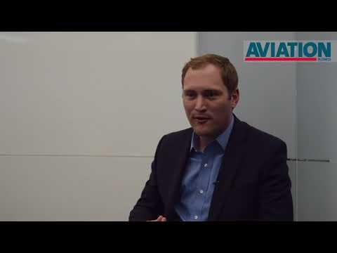 Empire Aviation Group's Scott Glenn talks private jet sales