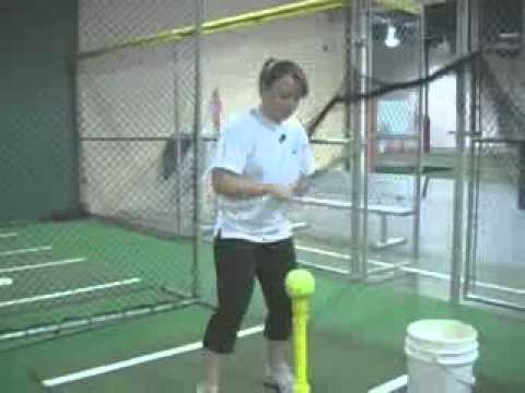How to develop a slap hitter in fastptich softball