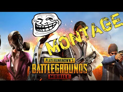 PUBG MOBILE MONTAGE | Jay Jayz | #Filipino #Android