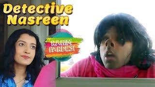 Detective Nasreen | Rahim Pardesi | Desi Tv