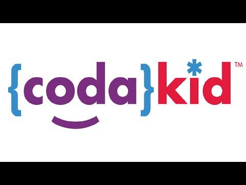CodaKid Online Minecraft Modding Course