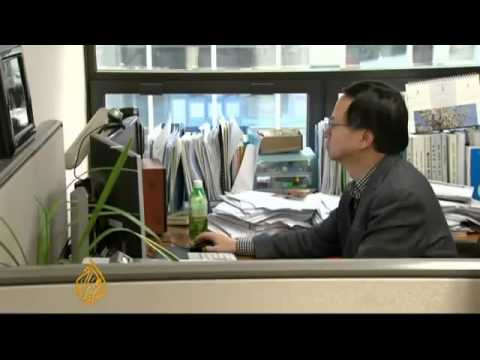Complete News   South Korean employees work excessive hours