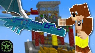 Let's Play Minecraft - Episode 294 - Sky Factory Part 34