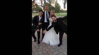 Dan + Shay - Wedding Surprise