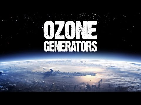 How to Use an Ozone Generator for Odour Neutralisation