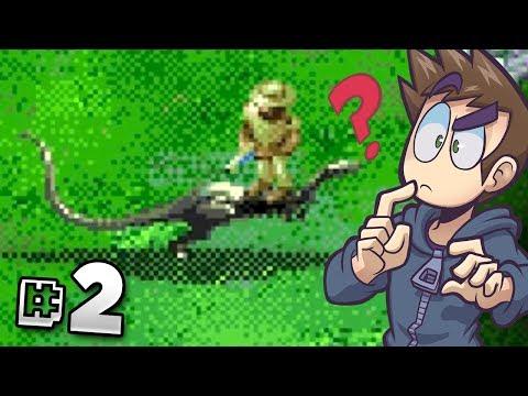 Killing The Dinosaurs?!? - The Lost World Sega Genesis | Jurassic Month