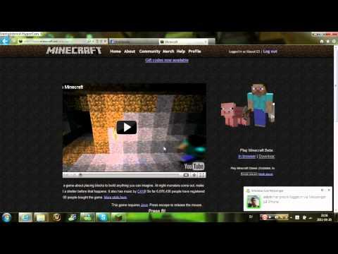 minecraft java download