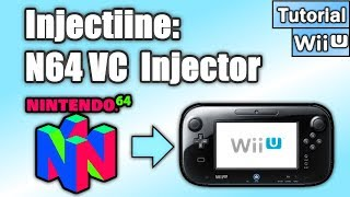 Wii VC Injection Tutorial - 0RANGECHiCKEN - Pakfiles com