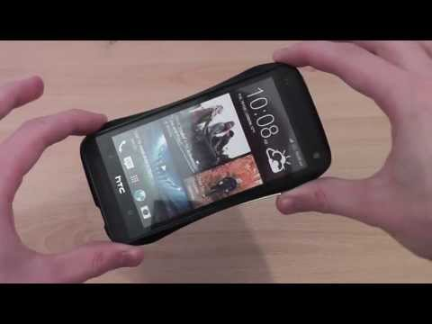 Draco Design HTC One Aluminium Bumper Review