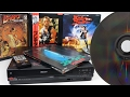 Movies on Vinyl - VHD The forgotten 1980s Videodisc