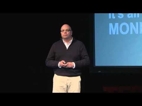 If We Want To, We Can | Jerry Redman | TEDxChattanooga