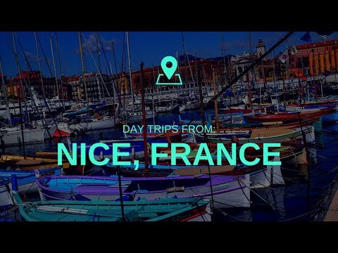 Day Trips from Nice, France | Cannes | Monte Carlo, Monaco