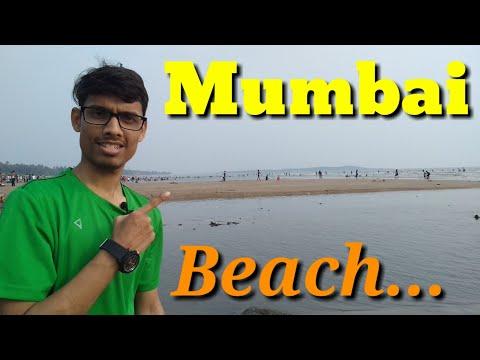 Mumbai's best beach | Aksa Beach | Vlog #3