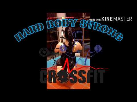 HARD BODY STRONG CROSSFIT