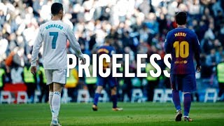 10 Times Messi & Ronaldo Proved They