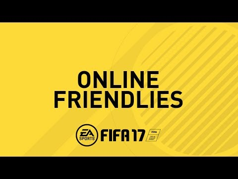 How to play FIFA 17 Online Friendlies without Real IP by using VPN - PC - 2017