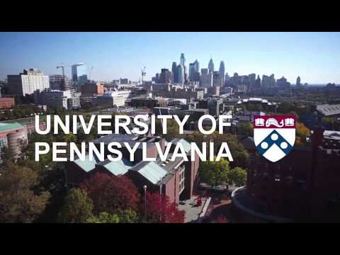 University Acceptance Story - University of Pennsylvania
