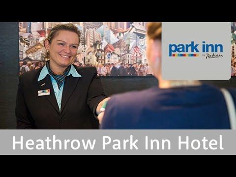 Heathrow Park Inn Hotel | Holiday Extras