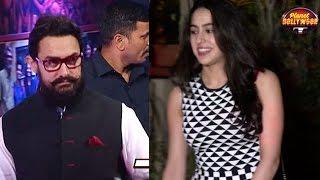 Aamir Khan Wants Sara Ali Khan In