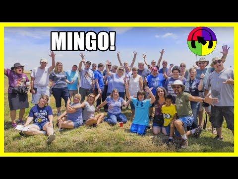 [GW14er Denver] Caravan to MINGO
