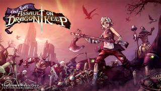 Lair of Infinite Agony (Combat) - Tiny Tina's Assault on