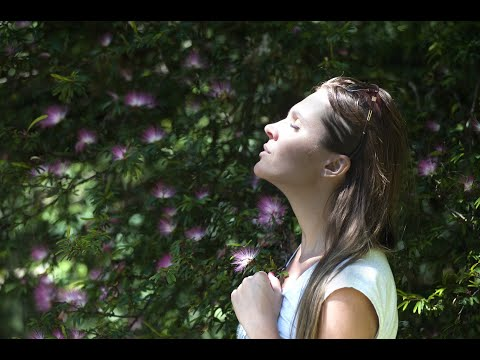 Two Breathing Techniques To Calm The Mind - Life Hack