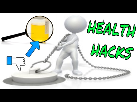 HOW TO TEST IF YOUR KIDNEYS ARE FUNCTIONING PROPERLY - KIDNEY FUNCTION HEALTH HACKS