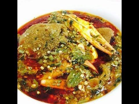 How to make Ghana Okra / Okro Stew Recipe.. My Way!