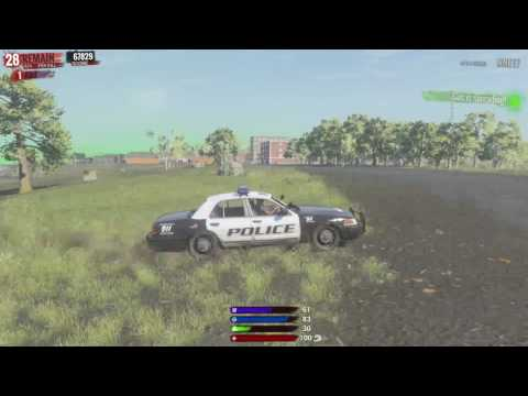 H1Z1 - Almost Royalty - 1 Game Away