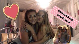 Bestfriend Q&A! ||Jess Vick||