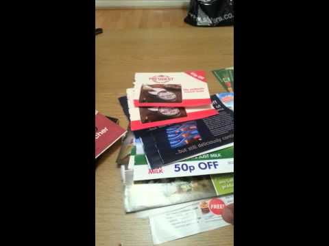 Extreme Couponing UK. How to use Coupons in the UK guide .
