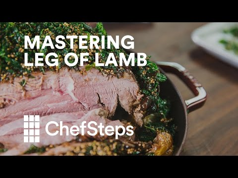 Mastering Leg of Lamb: A Stress-Free Technique for a Stunning Feast