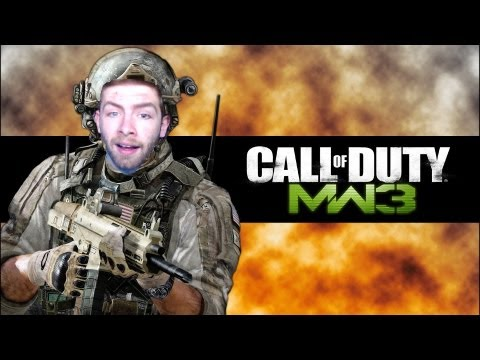 MW3 FINAL THOUGHTS by Whiteboy7thst
