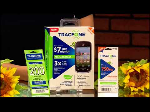 5 Ways to Tackle Spring Cleaning with Samsung Galaxy Centura from TracFone