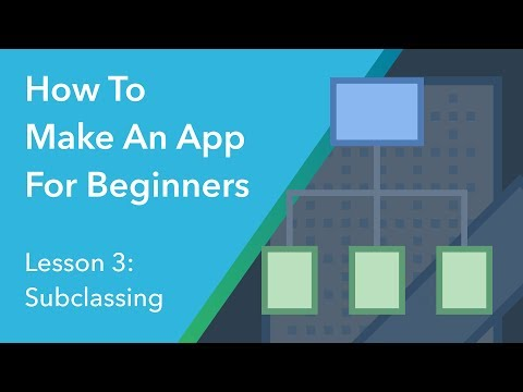 Build Your Swift Skills - Lesson 3 - Subclassing