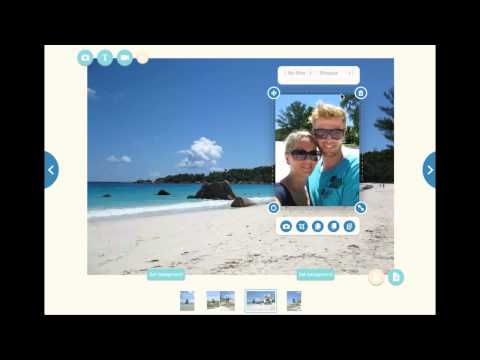 Cliptomize - online photobook