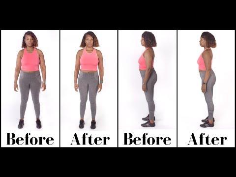 Cheryl's 12 Week Weight Loss Transformation | Healthista Lean Energy Programme