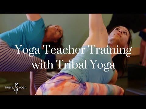 (*Yoga Teacher Training*) in Hampton Roads Virginia