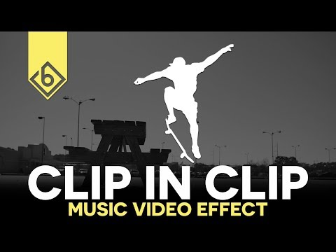 How To Create Popular Music Video Effect - Sony Vegas Tutorial