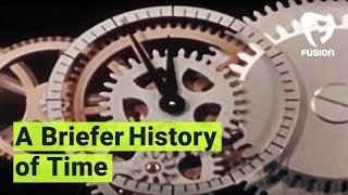 From smartphones to smartwatches, clocks are everywhere these days. But have you ever wondered what life was like before we could measure time?  Video essayist Adam Westbrook delves into the story of the clock, and discovers that when we learned to mechanize time, we accidentally mechanized something else.