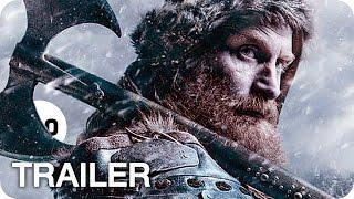 THE LAST KING Trailer German Deutsch (2016) Exklusiv