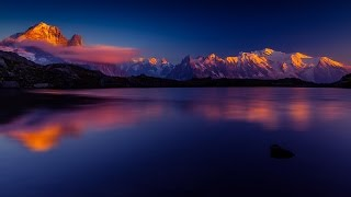 ZEN Mountain   Music for Deep rest (sleep,relaxation or study music) meditation music