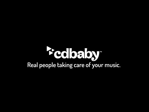 CD Baby - Real people taking care of your music.