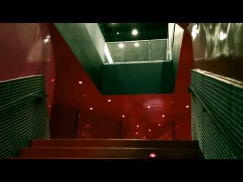 The Best Music Video of the Seattle Public Library