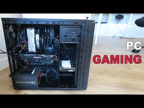 PC Gaming 2016: Escogiendo piezas para montar un ordenador tope de gama