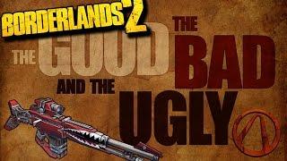 Borderlands 2: Assault Rifles Don't Suck You Suck