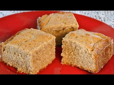 Peanut Butter Bread Pudding Recipe