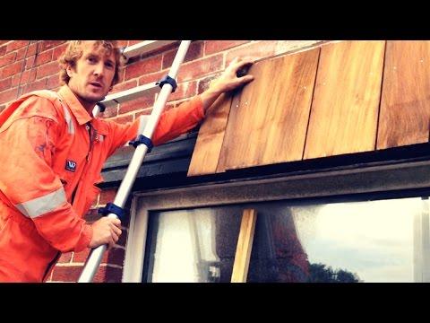 How to Make a Small Cedar Shingle Roof