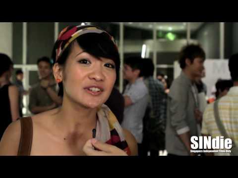 NTU ADM 2010 SINdie Interview